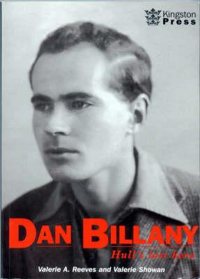 Dan Billany: Hull's Lost Hero (Paperback)
