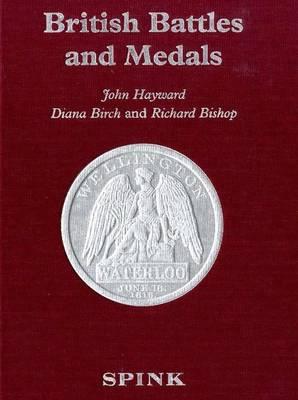 British Battles and Medals (Hardback)
