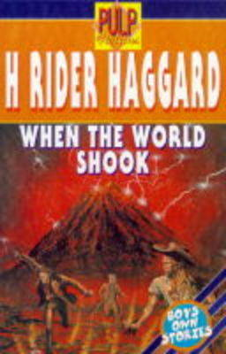 When the World Shook - Pulp fictions (Paperback)