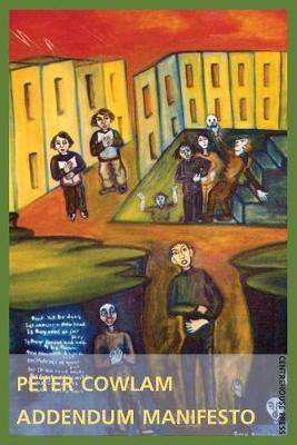 Addendum Manifesto (Paperback)