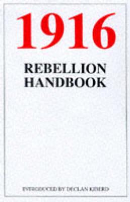 1916 Rebellion Handbook (Paperback)