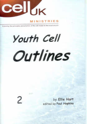 Youth Cell Outlines: v. 2 (Paperback)