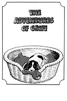 The Adventures of Griff (Paperback)
