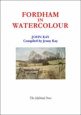 Fordham in Watercolour (Paperback)