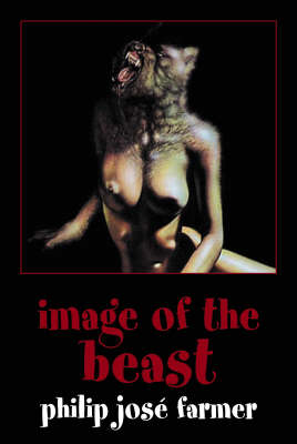 Image Of The Beast (Paperback)