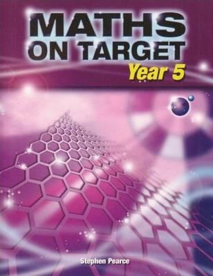 Maths on Target: Year 5 (Paperback)