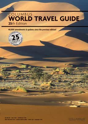 Columbus World Travel Guide 2006-2007 (Paperback)