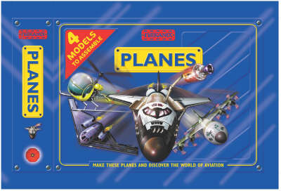 Mekanix Planes - Mekanixs S.