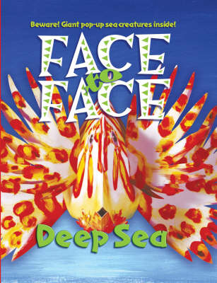 Sea Monsters - Face to Face S. (Paperback)