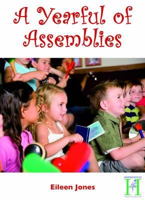 A Yearful of Assemblies (Paperback)