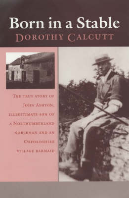 Born in a Stable (Paperback)