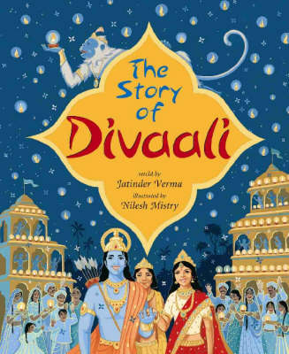 The Story of Divaali (Paperback)