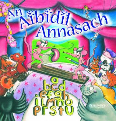 An Aibidil Annasach (Hardback)