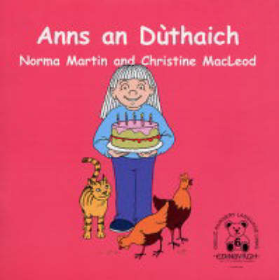 Anns an Duthaich: In the Country (Paperback)