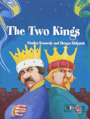 The Two Kings: Achievement in Literacy (Paperback)
