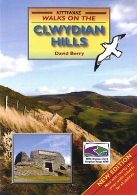 Walks on the Clwydian Range (Paperback)