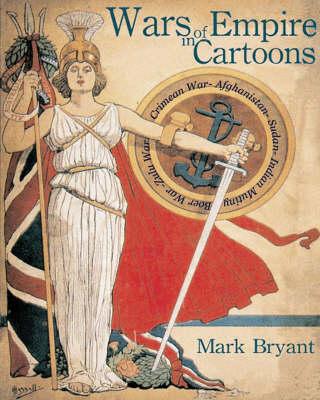 Wars of Empire in Cartoons (Hardback)