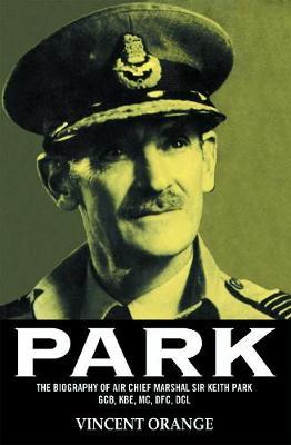 Park (Paperback)