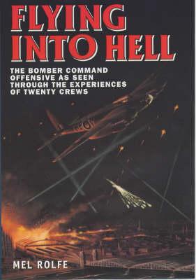 Flying into Hell (Hardback)