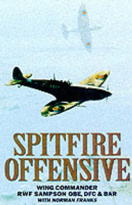 Spitfire Offensive (Paperback)