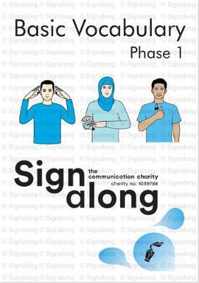 Basic Vocabulary: Phase 1 (Spiral bound)