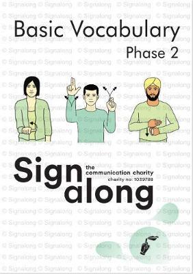 Basic Vocabulary: Phase 2 (Spiral bound)