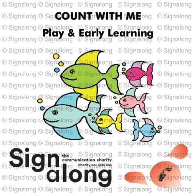 Play and Early Learning: Count with Me (CD-ROM)
