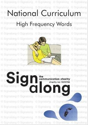 National Curriculum: High Frequency Words (Spiral bound)