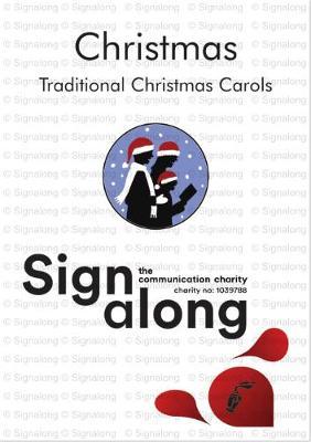 Christmas and Christianity: Traditional Christmas Carols (Spiral bound)