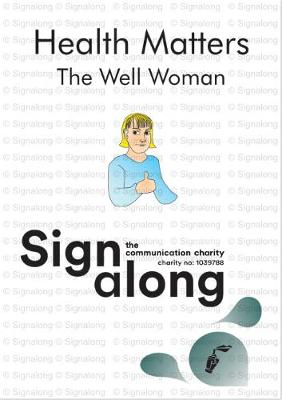 Health Matters: The Well Woman (Spiral bound)