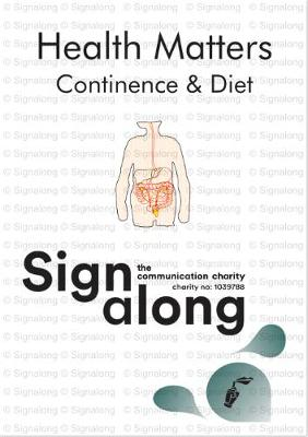 Health Matters: Continence and Diet (Spiral bound)