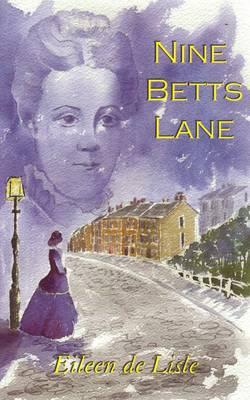 Nine Betts Lane (Paperback)