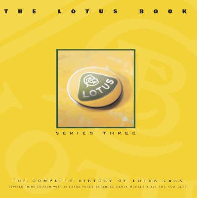 The Lotus Book (Hardback)