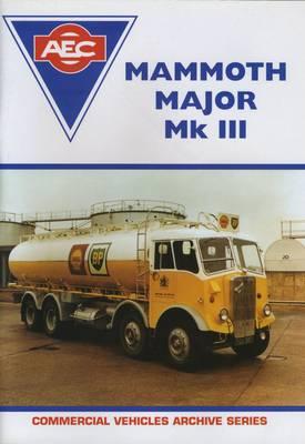 AEC Mammoth Major Mk.III (Paperback)