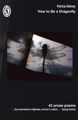 How to be a Dragonfly (Paperback)