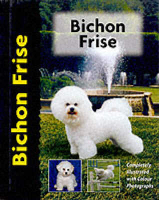 Bichon Frise - Pet love (Hardback)