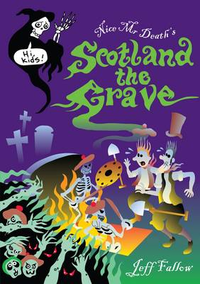 Scotland The Grave (Paperback)