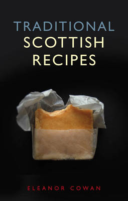 Traditional Scottish Recipes (Paperback)