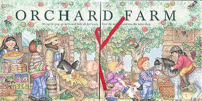 Orchard Farm (Hardback)