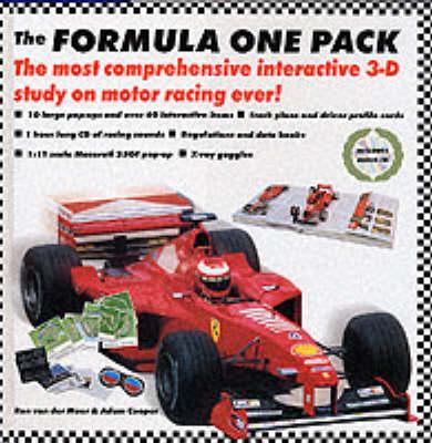 Formula One Pack (Hardback)