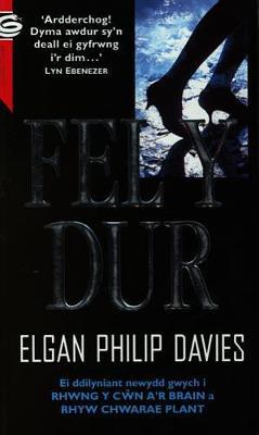 Fel y Dur (Paperback)