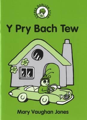 Y Pry Bach Tew - Cyfres Darllen Stori No. 2 (Paperback)