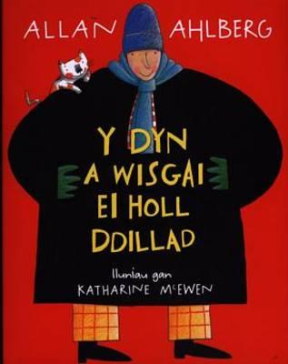 Dyn a Wisgai ei Holl Ddillad, Y (Hardback)