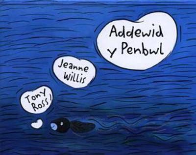 Addewid Y Penbwl (Hardback)