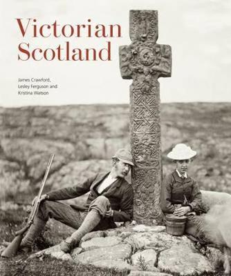 Victorian Scotland (Hardback)