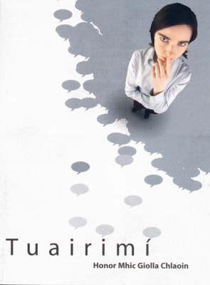 Tuairimi (Paperback)