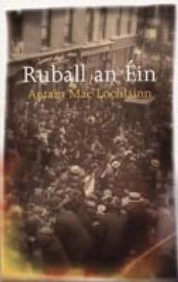 Ruball an Ein (Paperback)