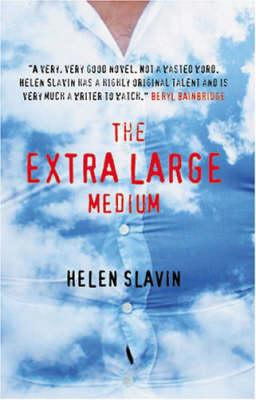 The Extra Large Medium (Paperback)