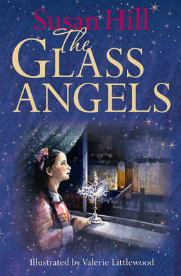 The Glass Angels (Paperback)
