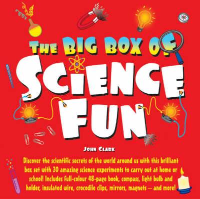 The Big Box of Science Fun (Hardback)